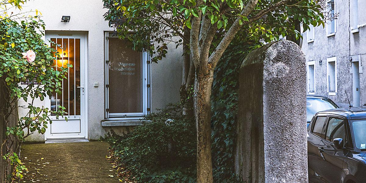 Institut de beauté bio à Tours